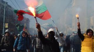 Ribuan orang turun jalan setelah sidang pengembalian masjid di Bulgaria (skynewsarabia.com)