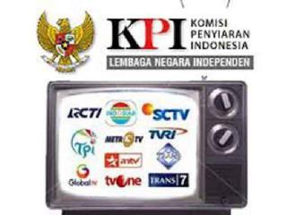 Komisi Penyiaran Indonesia berikan sanksi kepada beberapa lembaga penyiaran - Foto: infopublik.org