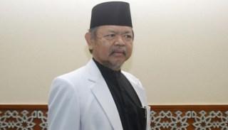 Imam Besar Masjid Istiqlal Prof Ali Mustafa Yakub - Foto: tempo.co