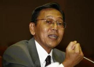 Wakil Presiden Boedion- Foto: rimanews.com