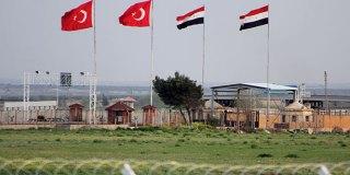 Perbatasan Suriah-Turki (todayszaman.com)