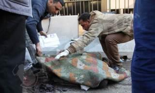 Korban jatuh akibat pertikaian antar suku di Aswan (islammemo)