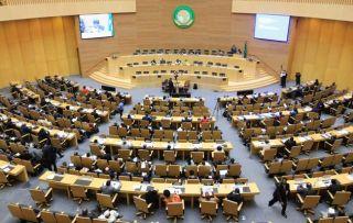 Pertemuan Uni Afrika membahas Mesir (islammemo)