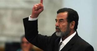 Saddam Husain (smh.com.au)
