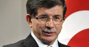 Perdana menteri Turki, Ahmet Davutoglu (islammemo)