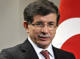 Menlu Turki Ahmet Davutoglu (islammemo)