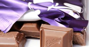 Coklat Cadbury. (macaroonella.tumbir.com)