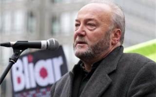 Anggota Parlemen Inggris, George Galloway (islammemo.cc)