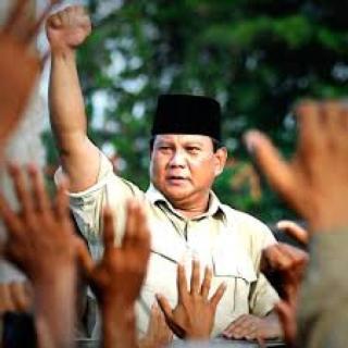 Calon Presiden Partai Gerindra, Prabowo Subianto - (Foto: jurnalislam.com)