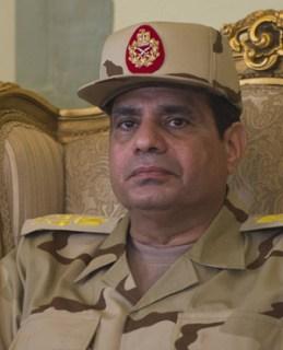 Diktator Mesir yang lemah legalitas sebagaimana disifati salah satu media AS (islammemo.cc)