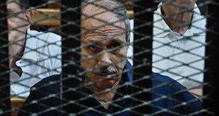 Mantan Mendagri Era Mubarak, Habib Al-Adly (aletgahnews.com)