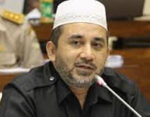 Anggota Komisi IV DPR, Habib Nabiel Almusawa.  (baratamedia.com)