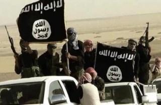 Pasukan ISIS (rassd)