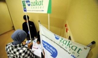 Zakat, Mensucikan Jiwa dan Harta (ilustrasi).  (depoknews.com)