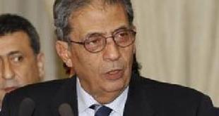 Mantan Sekjen Liga Arab, Amru Musa (shorouknews.com)