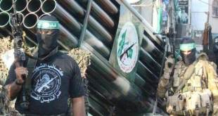 Tentara Brigade Al-Qassam (islammemo.cc)