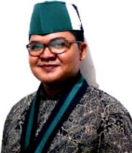 Aria Bima Sakti, Staf Komisi Hukum dan HAM PB HMI MPO.  (pbhmi mpo)
