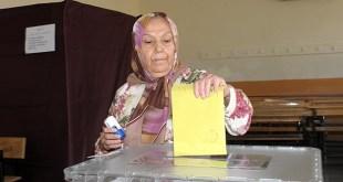 Pemilu presiden Turki 2014 (Anadolu)