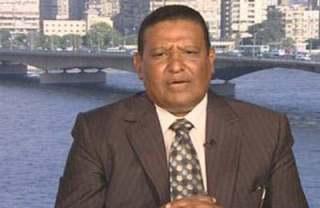 Salim Azur di salah satu acara stasiun TV Aljazeera Mubasher (rassd.com)
