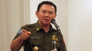 Plt. Gubernur DKI Jakarta Basuki T. Purnama.  (beritasatu.com)