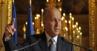 Menlu Perancis, Laurent Fabius (islamtoday.net)