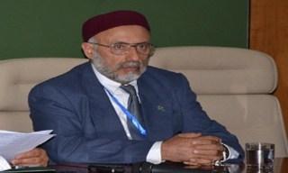 Petinggi Ikhwanul Muslimin Libya, Basyir Al-Kibtiy (newlibyablog.blogspot.com)
