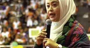 Fahira Idris, Anggota DPD periode 2014-2019 asal DKI Jakarta (indopos.co.id)