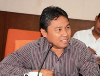 Ketua Fraksi PKS DPRD Banten, Miftahuddin. (pks.or.id)