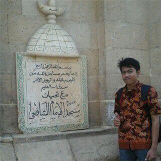 Marwan Hadid Rabbani, Siswa Juara Rumah Zakat menerima Beasiswa kuliah di Al Azhar Mesir. (bigsmile/rz)