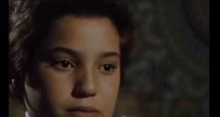 Raja Muhammad VI saat berusia 13 tahun (alyoum24.com)