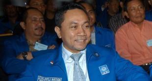 Zulkifli Hasan, Ketua Umum Partai Amanat Nasional (PAN) periode 2015-2020.  (rmol.co)