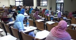 Pertemuan FLP Bogor, Ahad 29 Maret 2015. (FLP Bogor)