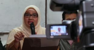 Kepala Sekolah Menengah Atas (SMA) Negeri 3 Jakarta, Retno Listyarti.  (kompas.com)