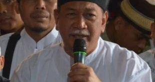 Wagub Jabar H Deddy Mizwar dinobatkan sebagai 'Bapak Yatim Indonesia'.  (jabarprov.go.id)