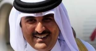 Emir Qatar, Syaikh Tamim bin Hamad (islammemo.cc)