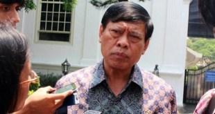 Menteri Koordinator Bidang Politik, Hukum, dan Keamanan (Menkopolhukam) Tedjo Edhy Purdijatno. (harianterbit.com)