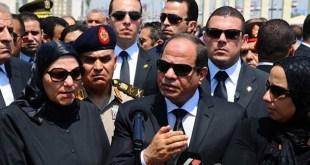 Pimpinan kudeta Mesir, As-Sisi ingin eksekusi mati dipercepat. (arabi21.com)