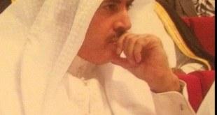 Nasser H Al-Khalifa, diplomat ternama dari kerajaan Qatar. (pbs.twimg.com)