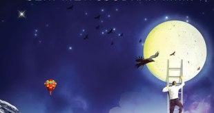"""Cover buku """"Dream, Seni Mewujudkan Mimpi""""."""