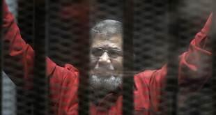 Presiden Mesir yang dikudeta As-Sisi (islammemo.cc)