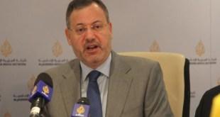 Ahmad Mansour. (egyptwindow.net)