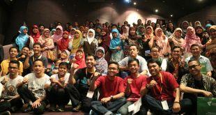 Alumni Program pemdidikian Dompet Dhuafa yang hadir dalam acara bertajuk ikut merawat indonesia. (WAD/DD)