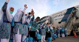 Jamaah Haji 2015