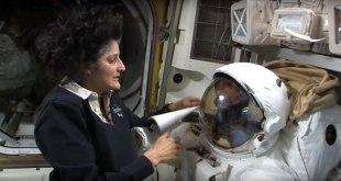 "Cuplikan video berjudul ""HOW IT WORKS: The International Space Station (1080p, 60fps)"" yang diunggah ke YouTube oleh Documentary Tube, 3 Juli 2015. (YouTube)"
