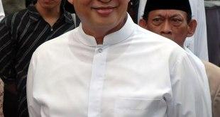 Wakil Ketua Komisi II DPR-RI, Wahidin Halim, dari Fraksi Partai Demokrat. (ist)