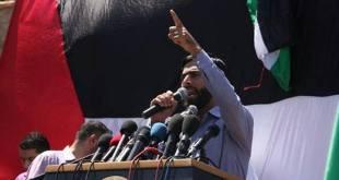 Mushir Al-Masri, salah seorang pimpinan di gerakan Hamas. (egyptwindow.net)