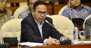 Anggota Komisi IV DPRRI dari FPKS, Andi Akmal Pasluddin. (IST)