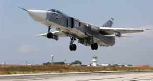 Pesawat militer Rusia. (islammemo)