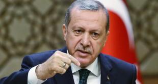 Presiden Turki, Recep Tayyip Erdogan (aljazeera.net)