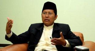 Ketua MUI Bidang Dakwah, KH Cholil Nafis. (satuislam.com)